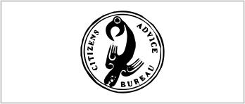 Citizians Advice Bueru logo