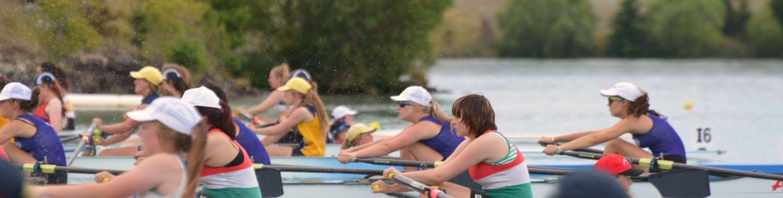 Rowing Slide