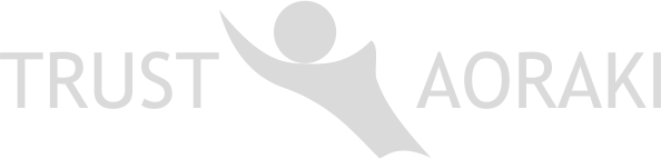 Trust Aoraki logo