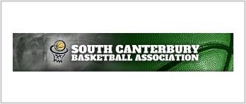 south canterbury basketball association timaru logo